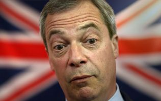 COMMENT: Nigel Farage is back...but what does that even mean?