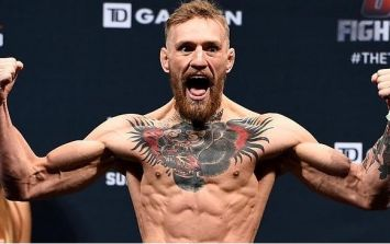 Conor McGregor's dietitian says the secret to optimum fat burning lies in eating this pre-workout