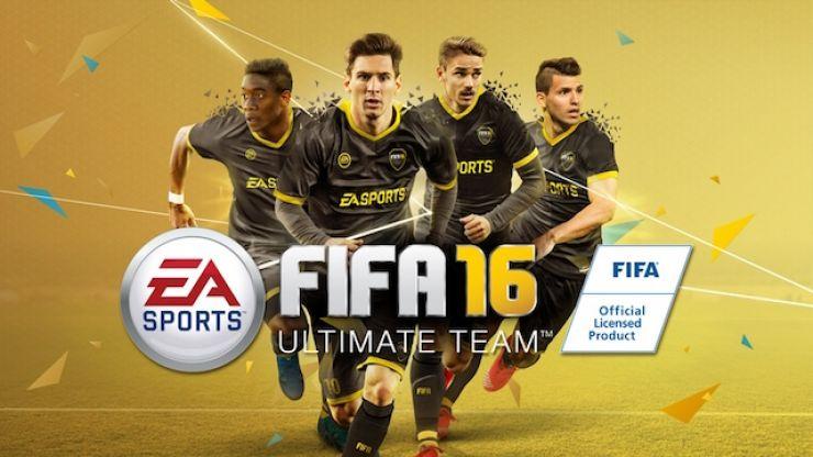 EA are investigating a notorious FIFA Ultimate Team glitch