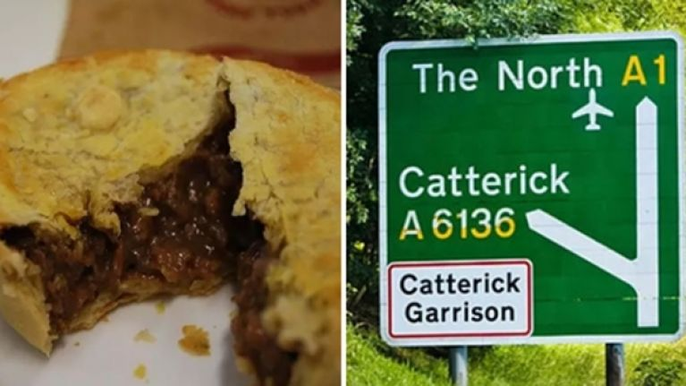 QUIZ: Prove you're a true Northerner by taking the ultimate quiz