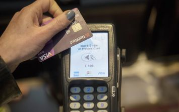 If you frequently pay by card, things are going to get much cheaper