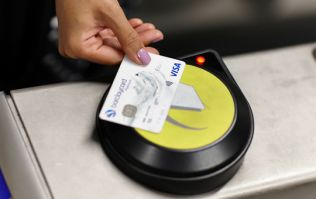 Here's why you should never hand your card over when paying contactless