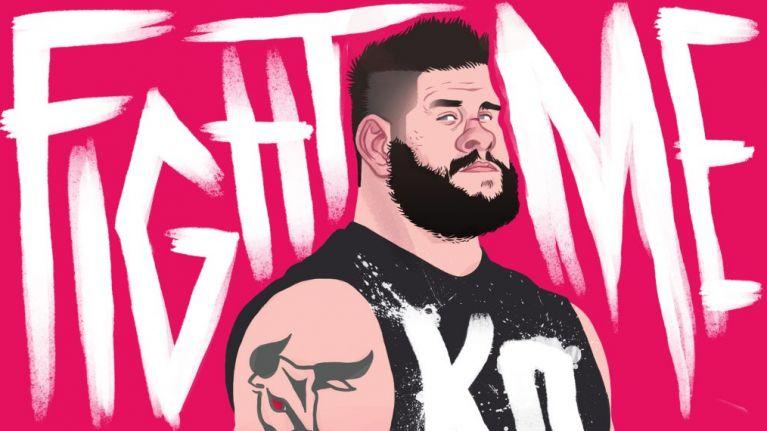 Kevin Owens is wrestling's next great anti-hero