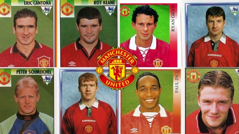 QUIZ: How well do you know Manchester United players of the 90s?