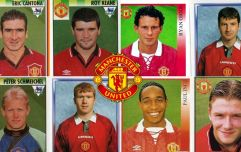 QUIZ: Do you know Manchester United players of the 90s?