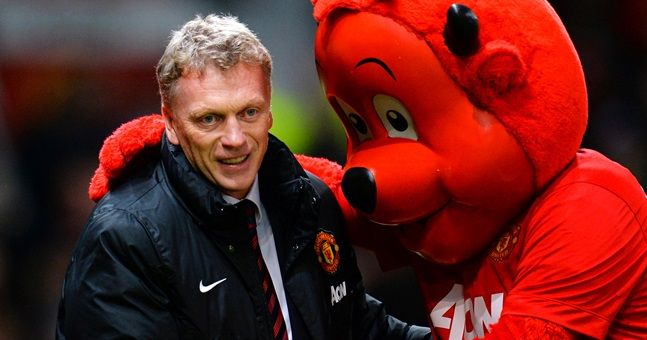 David Moyes has agreed a deal to bring two Manchester United players to Sunderland