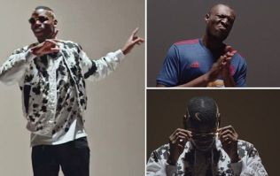 Check out The Times' downright hilarious attempt at translating Stormzy lyrics