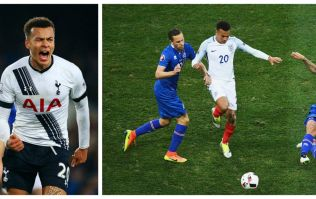 England fans are using the #askdele hashtag to vent their Euros anger