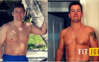This triathlete lost 17lbs in a month cutting out 11 'trigger foods' from his diet