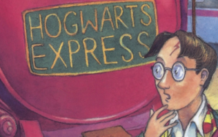 A single typo in the first Harry Potter book could make you a fortune