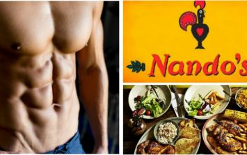 How to eat healthy at Nando's without ruining your diet