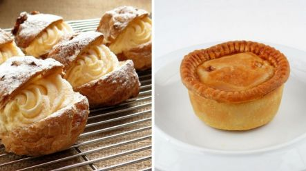 This tasty quiz will test your knowledge of baked goods