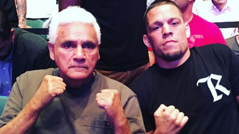 Nate Diaz's coach blames Conor McGregor for Diaz's press conference walkout