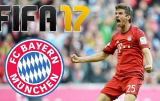 Bayern Munich's 'leaked' FIFA 17 ratings are seriously scary