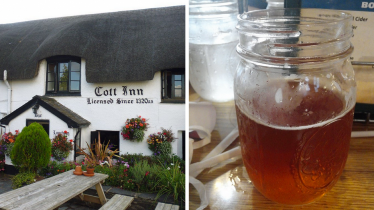 Is your local a proper pub or a hipster hangout?
