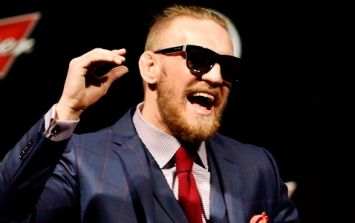Conor McGregor will feature in the new Call of Duty game