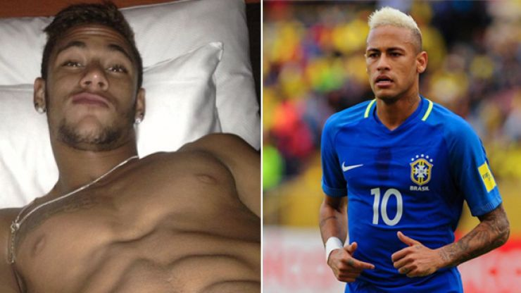 Neymar imposter arrested for blackmailing women over intimate videos