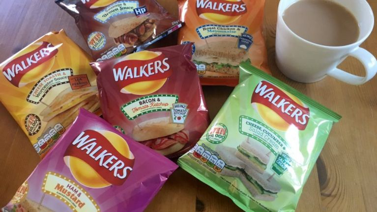 The reason why all Walkers Crisps go out of date on a Saturday is so simple
