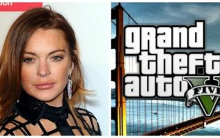 Lindsay Lohan's lawsuit against GTA V has been thrown out of court