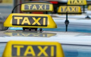 Drunk man's New Year's Eve taxi trip ends up costing him £1,640