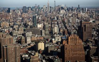 Very soon you will be able to fly from the UK to New York for less than a hundred quid