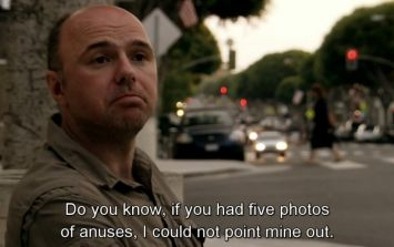21 times Karl Pilkington was the finest mind of his generation