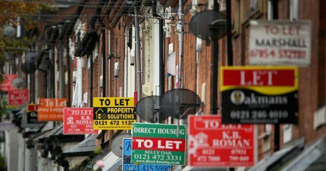 Where's the most expensive place to rent? Whatever your answer was, you're probably wrong