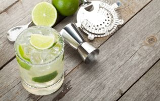 US fitness experts claim tequila is the healthiest alcohol you can buy