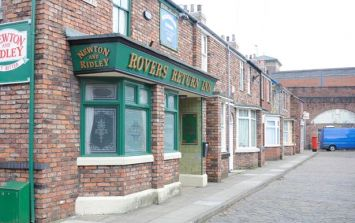 Coronation Street star sacked over racially offensive tweets