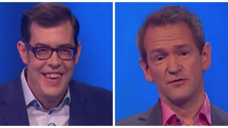 Here's what they don't tell you about being a contestant on Pointless