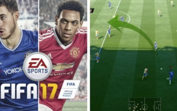 This sneaky FIFA 17 crossing glitch lets you score every time