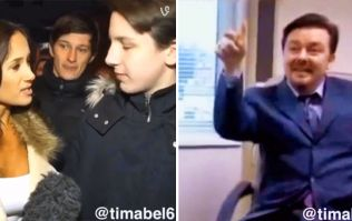 15 times that football and David Brent combined to create Vine gold