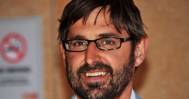 Great news because Louis Theroux has announced three new BBC documentaries for 2017