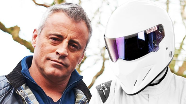 Top Gear announce their new host team including £2m/year Matt LeBlanc