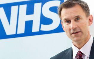 Health Secretary Jeremy Hunt wins High Court battle with junior doctors
