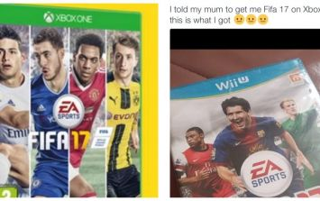 People are brilliantly taking the piss out of this overused FIFA 17 joke