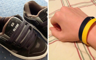 19 things you thought were fucking cool as a teenager but definitely aren't now