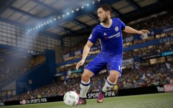 Here's how you boss penalties in FIFA 17