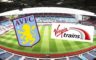 Aston Villa respond perfectly to Virgin Trains' piss-taking on Twitter