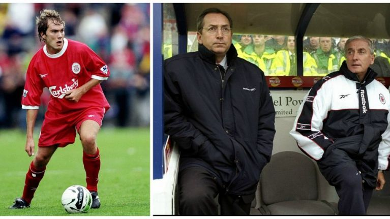 """Jason McAteer tells JOE the truth about the Liverpool Spice Boys - and why he still """"resents"""" Gerard Houllier"""