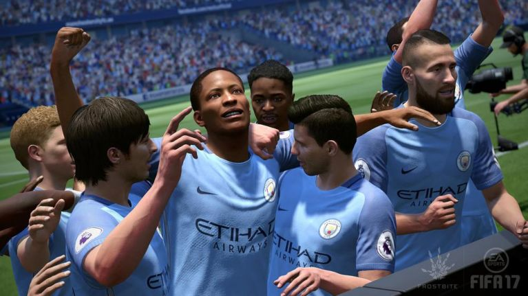 How to get the most out of The Journey in FIFA 17