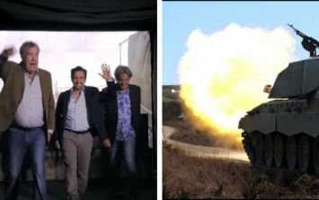 Jeremy Clarkson and Co look back to their hilarious best in this full Grand Tour trailer