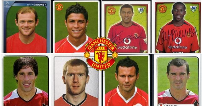 QUIZ: How well do you know Manchester United players of the 2000s?
