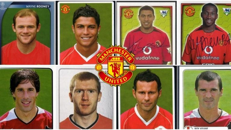 QUIZ: How well do you know these 00s Manchester United players?