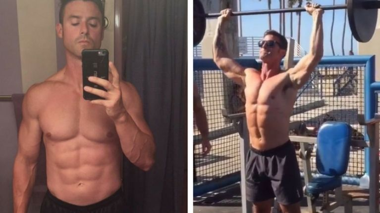 You need to try Cory Gregory's 'anabolic fasting' for