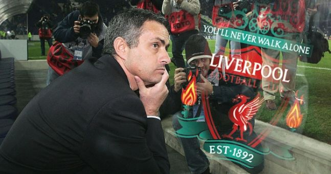 The inside story of how close Jose Mourinho came to becoming ...