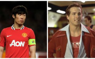 Park Ji-Sung has started playing for a university football team in the midlands