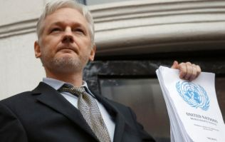 Sweden drops Assange rape investigation but UK police will arrest him if he leaves the Ecuadorean embassy