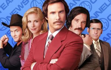 How well do you remember Anchorman?