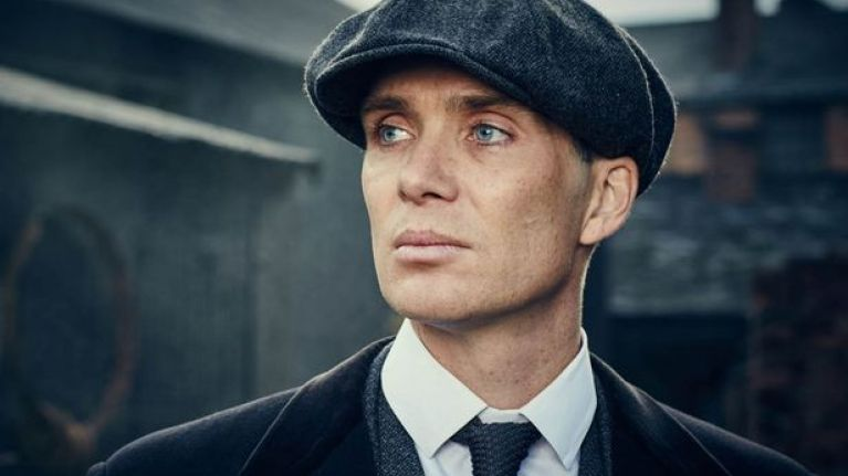Here's a first look at the new season of Peaky Blinders